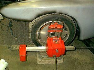 Tìm hiểu 5 nguyên nhân khiến ô tô bị rung
