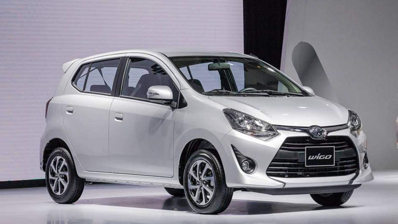 Thị trường ô tô Việt Nam: Có biến nhưng không thay đổi trật tự