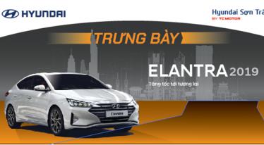Hyundai Sơn Trà Trưng Bày Xe 24.08.2019