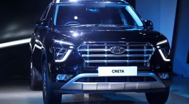 Hyundai Creta – SUV cỡ nhỏ mới giá từ 13.400 USD