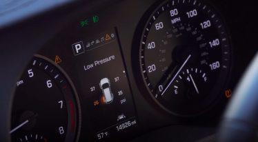 Cảm biến áp suất lốp là gì? có nên lắp đặt cho xe?