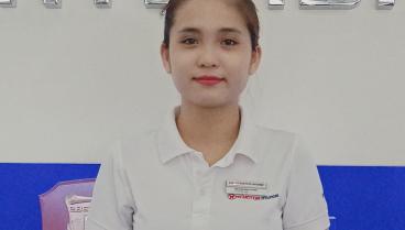 Trần Minh Thương